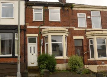 Thumbnail 3 bed terraced house for sale in Stand Lane, Radcliffe, Manchester