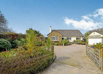 Thumbnail 3 bed bungalow for sale in Truro, Cornwall, Uk