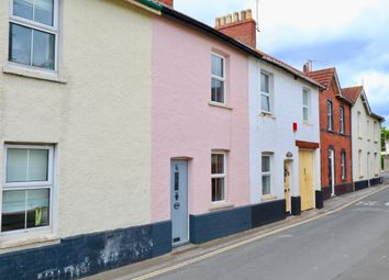 Thumbnail 2 bed terraced house for sale in Old Church Road, Uphill, Weston-Super-Mare