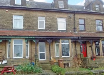 Thumbnail 5 bedroom terraced house for sale in Larchmont, Clayton, Bradford, West Yorkshire