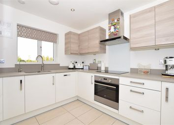 3 bed semi-detached house for sale in Rufus Walk, Allington, Maidstone, Kent ME16