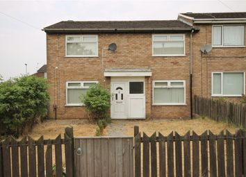Thumbnail 3 bed town house for sale in Arley Drive, Widnes