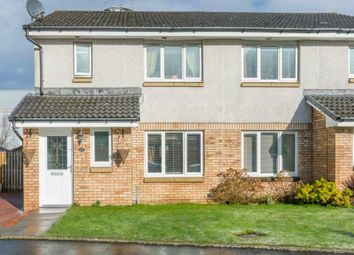 3 bed semi-detached house for sale in Bluebell Wynd, Wishaw ML2