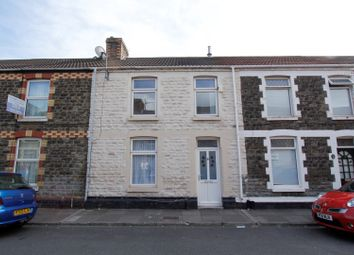Thumbnail 3 bed terraced house for sale in Gwendoline Street, Port Talbot