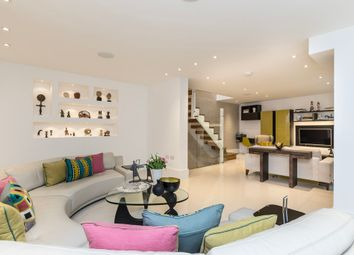 Thumbnail 3 bed property for sale in Cato Street, London
