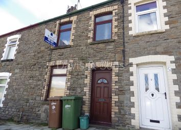Thumbnail 2 bedroom terraced house to rent in Beynon Street, Newbridge, Newport, Gwent.