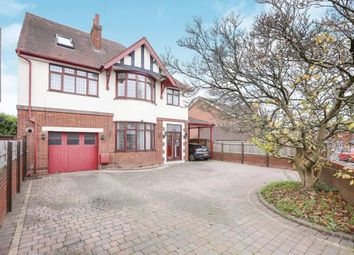 Thumbnail 6 bed detached house for sale in Pooles Lane, Willenhall, West Midlands