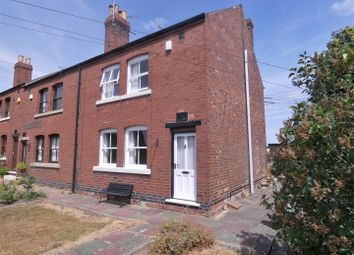 Thumbnail 3 bed town house for sale in Dale Road, Stanton-By-Dale, Ilkeston