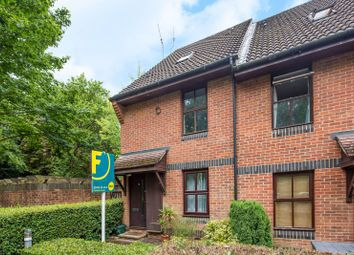 Thumbnail 2 bed maisonette for sale in Badgers Close, St Johns