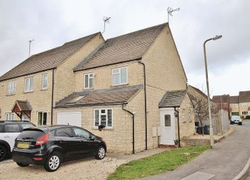 Thumbnail 4 bed end terrace house for sale in Eton Close, Cogges Development, Witney