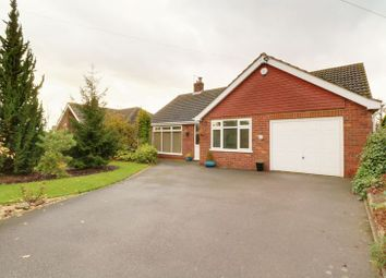 Thumbnail 3 bed bungalow for sale in Mill Lane, Westwoodside, Doncaster