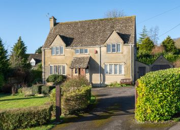 Thumbnail 3 bed detached house for sale in The Highlands, Painswick, Stroud