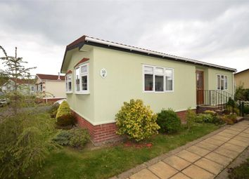 Thumbnail 2 bed detached bungalow for sale in Lakeside Close, New Park, Bovey Tracey, Newton Abbot