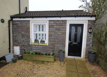 Thumbnail 1 bed semi-detached bungalow to rent in Park Road, Staple Hill, Bristol
