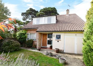 Thumbnail 3 bed detached house for sale in Westingway, Aldwick, Bognor Regis