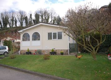 Thumbnail 2 bed bungalow for sale in Cupola Park, Whatstandwell, Matlock