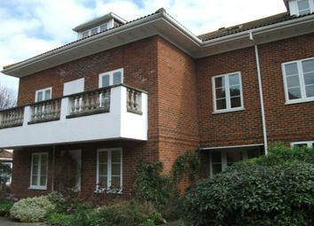 Thumbnail 2 bed flat to rent in North Foreland Road, Broadstairs