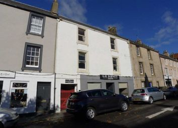 Thumbnail 2 bed flat for sale in High Street, Pittenweem, Fife