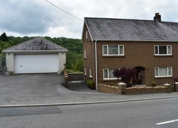 Thumbnail 3 bed property to rent in Pencader