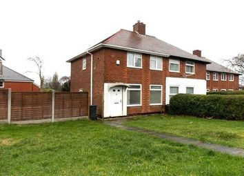 Thumbnail 3 bed property to rent in Penkridge Grove, Birmingham