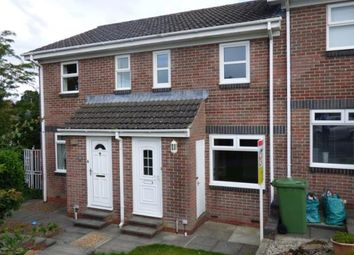 Thumbnail 2 bed terraced house to rent in Eamont Mews, Pategill, Penrith