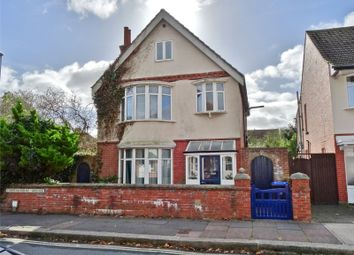 Thumbnail 5 bedroom detached house for sale in Westbourne Avenue, Broadwater, Worthing