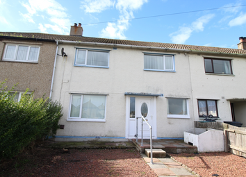 Thumbnail 3 bed terraced house to rent in Friars Garth, Abbeytown, Wigton
