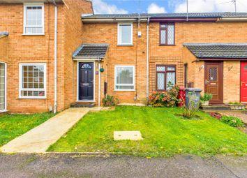 2 bed terraced house for sale in Wedgewood Way, Tilehurst, Reading, Berkshire RG30