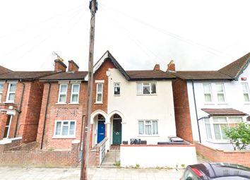 Thumbnail 2 bedroom flat to rent in Spenser Road, Bedford