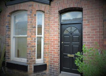 Thumbnail 3 bed terraced house for sale in Broom Lane, Levenshulme, Manchester