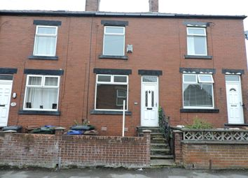 Thumbnail 2 bed property to rent in Raley Street, Barnsley