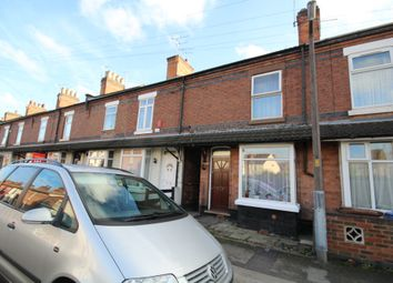 Thumbnail 3 bed terraced house to rent in Wyggeston Street, Burton-On-Trent