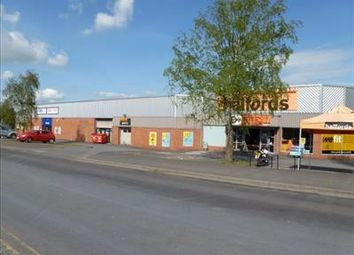 Thumbnail Light industrial to let in Unit 2, Retail/Trade Counter Units, Tattershall Way, Louth, Lincolnshire