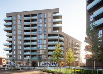 Thumbnail 2 bed flat for sale in Aberfeldy Village, Canary Wharf