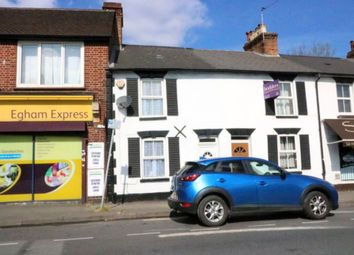 Thumbnail Property for sale in High Street, Egham