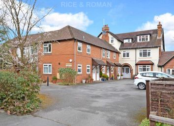 Thumbnail 1 bed flat for sale in Mayfield Road, Weybridge