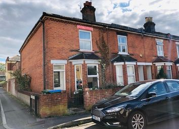 Thumbnail 3 bed end terrace house to rent in Henry Road, Southampton