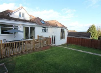 Thumbnail 6 bed detached house for sale in Milton Hill, Weston-Super-Mare