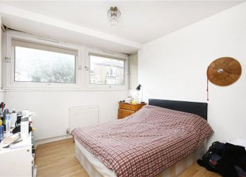 Thumbnail 4 bedroom property to rent in Roman Road, Bethnal Green