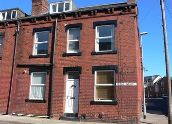 Thumbnail 4 bed terraced house to rent in Cedar Avenue, Armley, West Yorkshire