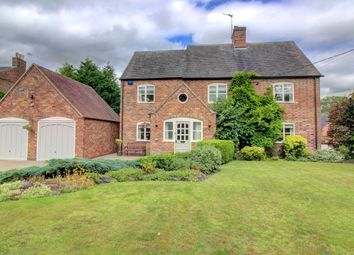 5 bed detached house for sale in Haunton, Tamworth B79