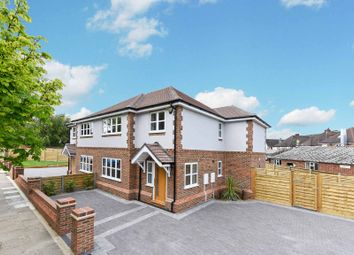 Thumbnail 4 bed semi-detached house for sale in Lakeswood Road, Orpington