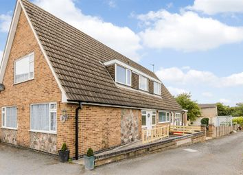 Thumbnail 5 bed detached house for sale in Copson Street, Ibstock