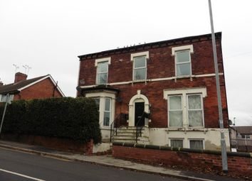 Thumbnail 1 bedroom flat for sale in Hall Lane, Armley