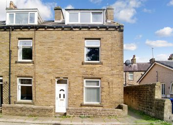 Thumbnail 3 bed end terrace house for sale in King Edward Street, Sutton-In-Craven, North Yorkshire