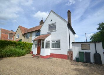 Thumbnail 3 bed semi-detached house to rent in Beechwood Villas, Redhill