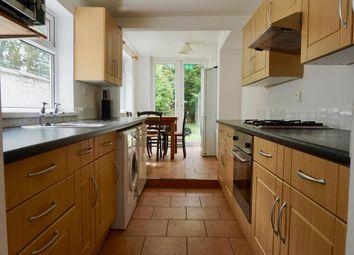 Thumbnail 5 bedroom terraced house to rent in Harborne Park Road, Birmingham