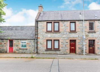 Thumbnail 2 bedroom semi-detached house for sale in Church Street, Keith
