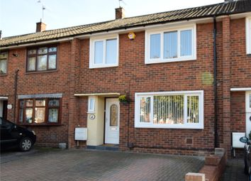 Witchards, Basildon, Essex SS16. 3 bed terraced house
