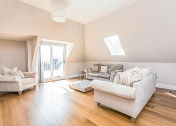 Thumbnail 2 bed flat to rent in William Court, Manor Road